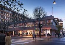 SATS öppnar nytt träningscenter i Kungsholmens nya knutpunkt