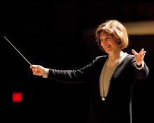 Stjärndirigent leder hyllat kulturhuvudstads-verk