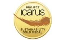 MCI awarded sustainability title