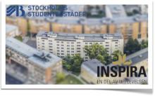 Ny kund - Stockholms Studentbostäder