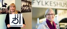 Unikt samarbeid om tilgjengelighet i Troms