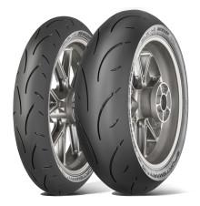 Dunlop SportSmart2 MAX tops test results
