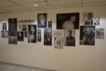Wall of Fame invigdes på Aros Congress Center i Västerås