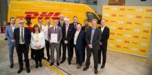 DHL Express har tilldelats sin 300:e TAPA-certifiering