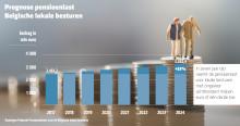 Pensioenbom onder het lokale beleid