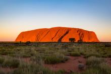 Svenskarnas drömresa går till Australien