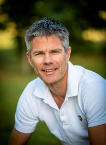 """Johan Viktorsson författare till """"Koltrastens år"""" bloggar - Den sista boken"""