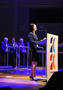 Huawei vil bringe 2000 europæiske studerende tættere på arbejdsmarkedet