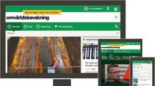 Svensk Byggtjänst lanserar nya Omvärldsbevakning webbtjänst: Ett verktyg för personlig kunskapsutveckling byggd på redaktionell specialistkompetens