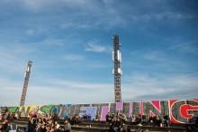 3 leverer superkapacitet med 5G-teknologi på Roskilde Festival