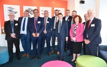 West Midlands Grand Rail Collaboration launched