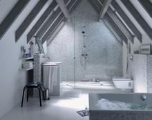 Stor nordisk undersökning visar: Så vill vi fixa våra badrum 2014