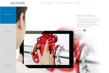 XMReality lanserar ny hemsida