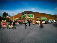 Valby får endnu en KIWI-butik