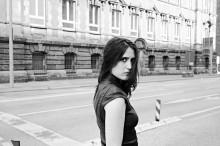 Nytt album fra en av verdens beste DJer, Helena Hauff