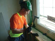 Vi tester ny hammer fra Stanley – Antivibe High Speed MIG
