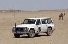 FN:s säkerhetsråd når inte hela vägen