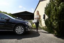 CLEVER og Volkswagen starter samarbejde om ubegrænset strøm til fast pris