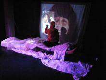 Det nya flickrummet - samtal på Kvinnohistoriskt museum