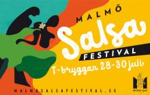 Malmö Salsafestival – en  dansfest med kubansk atmosfär hela helgen