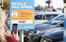 Lyckat samarbete skapar nya parkeringsplatser i centrala Göteborg