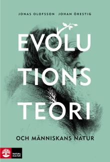 Ny bok om evolutionsteori förenar sociala och biologiska perspektiv