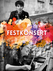 Barockfest med Musica Vitae