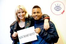 Nattskiftet och svenska artister uppmanar festivalbesökare till att ta ansvar