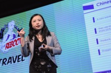 Travel startups vie for top prize worth US$150,000 at WIT
