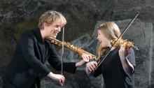 Utan gräns! Musica Vitae tillsammans med saxofonvirtuoser