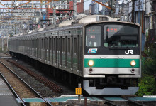 JR East to use ATACS train control system on Tokyo's Saikyo Line