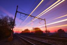 Strukton Rail siktar på fossilfritt 2030