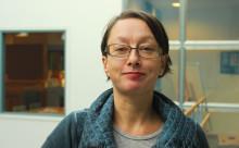 Hon representerar MDH i riksfinal för forskare