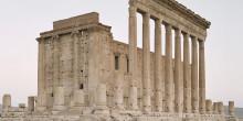 Palmyra – en utställning om ett krigsbrott
