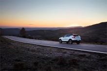 Volvo Cars rapporterar SEK130.1 miljarder i omsättning första halvåret efter rekordförsäljning