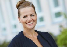 Lena Molund Tunborn ny vd för Bostads AB Poseidon