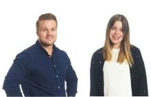 Carat storsatsar på Social för att bli Sveriges bästa byrå