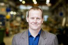 Anders Åström blir ny vd för Renova
