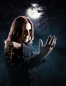 Ozzy Osbourne till Sweden Rock Festival
