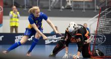 Sverige inledde med en seger mot Singapore i Student-VM i Lodz.