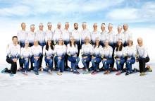BAUHAUS sponsrar längdskidlandslaget