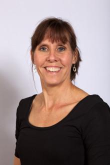 Sussie Berglund