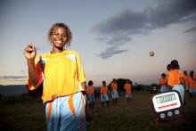 Girlpowerwalk för en bättre värld!