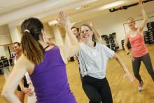 Nytt träningskoncept från Medley: Glad träning slår alla rekord