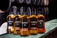 Jura lanserer ny signaturserie