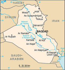 Turkish Airlines expansion i Irak fortsätter med Mosul.