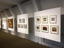 Falu Gruva i bild - ny utställning i gruvans konsthall