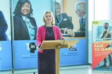10th National Apprenticeship Week launches for 2017
