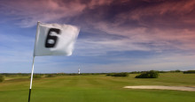 Golfhopping auf Sylt