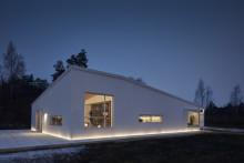 Framtidens villa är här!